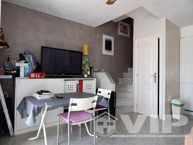 VIP7326: Rijtjeshuis te koop in Vera Playa, Almería
