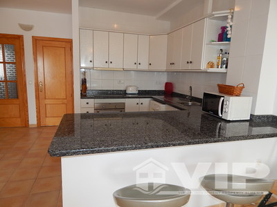 VIP7329: Apartment for Sale in Mojacar Playa, Almería