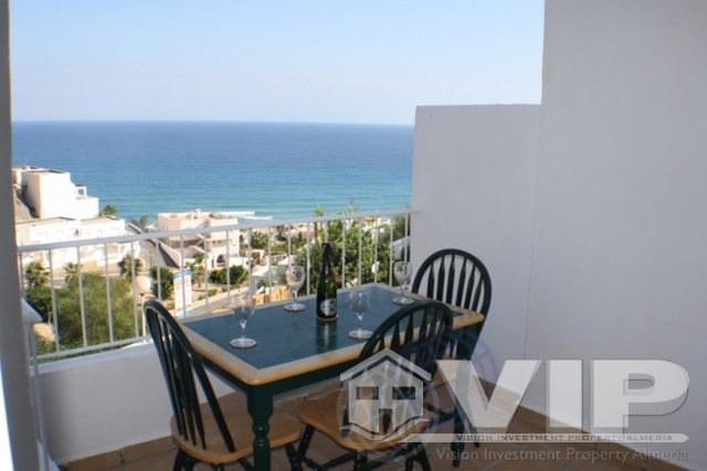 VIP7329: Appartement à vendre dans Mojacar Playa, Almería