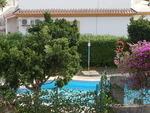 Wohnung in Vera Playa