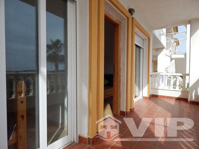 VIP7330: Wohnung zu Verkaufen in Vera Playa, Almería