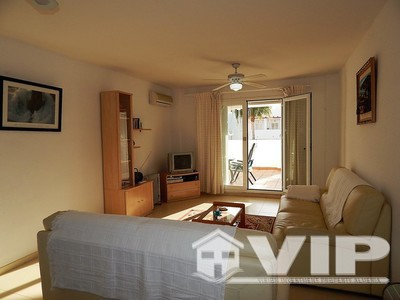 VIP7332: Apartment for Sale in Mojacar Playa, Almería