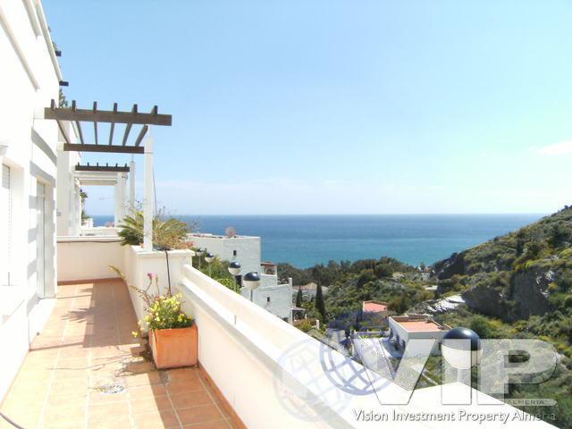 VIP7336: Appartement te koop in Mojacar Playa, Almería