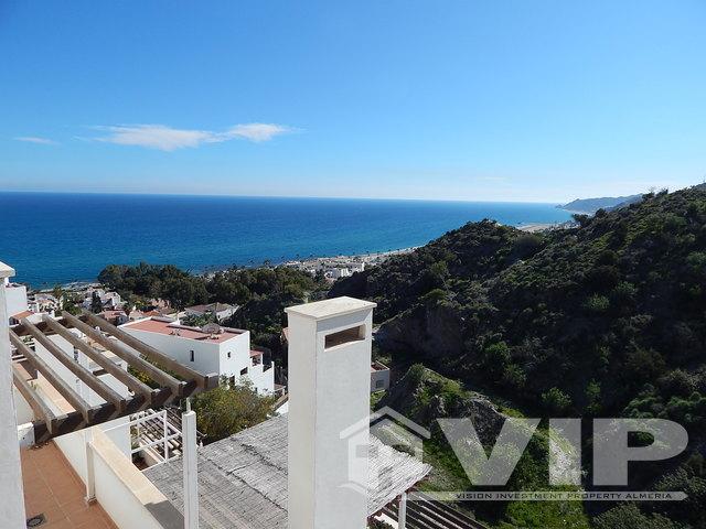 VIP7367: Attique à vendre dans Mojacar Playa, Almería
