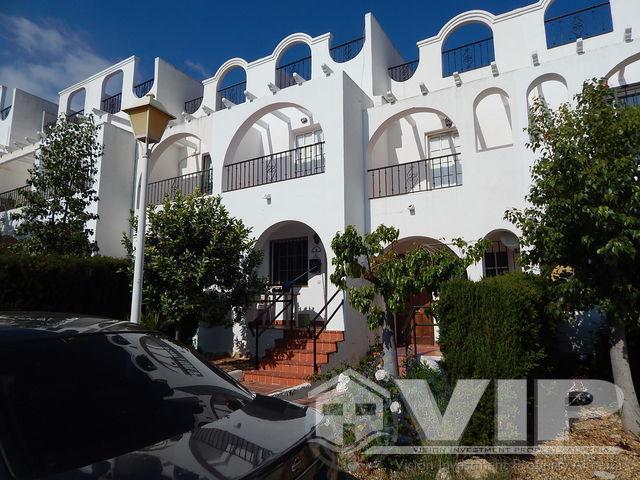 VIP7337: Rijtjeshuis te koop in Mojacar Playa, Almería