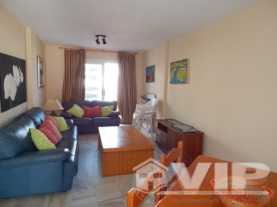 VIP7337: Townhouse for Sale in Mojacar Playa, Almería