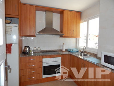 VIP7338: Apartment for Sale in Mojacar Playa, Almería