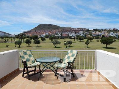VIP7338: Wohnung zu Verkaufen in Mojacar Playa, Almería