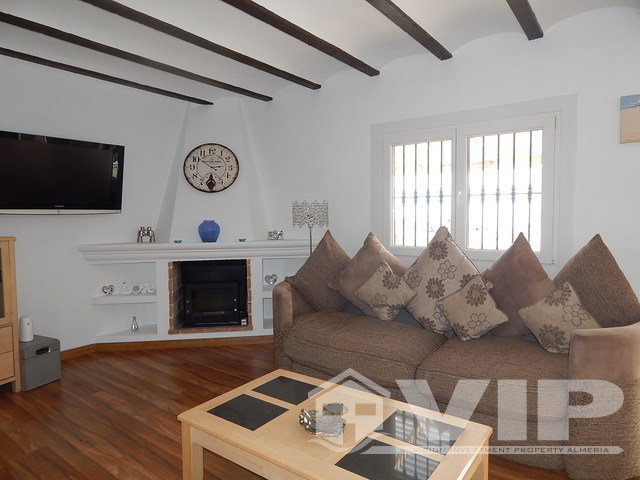 VIP7339: Villa for Sale in Mojacar Playa, Almería