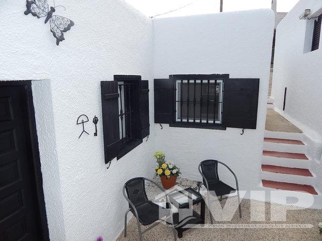 VIP7339: Villa à vendre dans Mojacar Playa, Almería