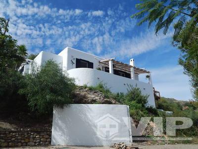 VIP7339: Villa zu Verkaufen in Mojacar Playa, Almería