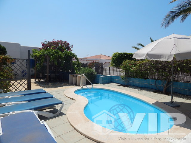 VIP7340: Villa for Sale in Mojacar Playa, Almería