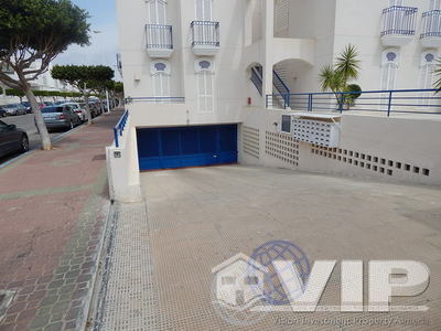 VIP7341: Appartement te koop in Mojacar Playa, Almería
