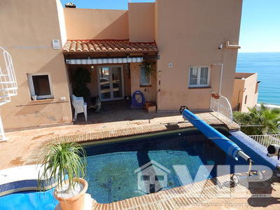 VIP7342: Villa for Sale in Mojacar Playa, Almería