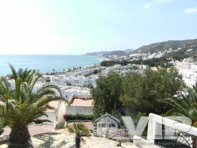 VIP7343: Villa for Sale in Mojacar Playa, Almería