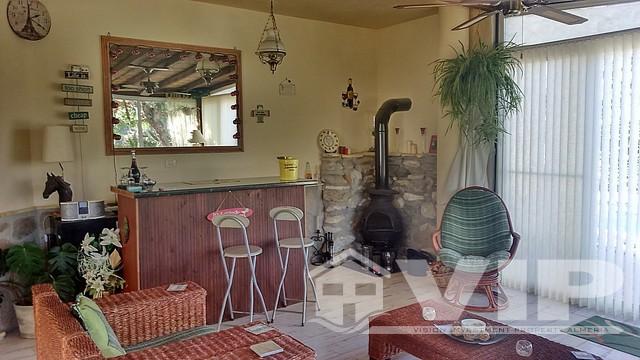 VIP7344: Villa for Sale in Arboleas, Almería