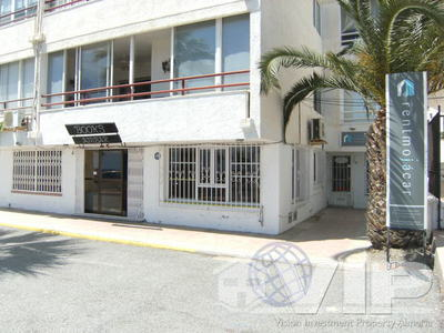 VIP7345: Commercial Property for Sale in Mojacar Playa, Almería