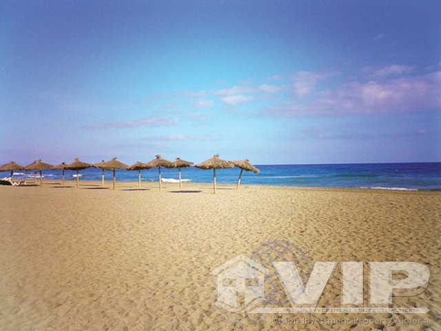 VIP7346: Maison de Ville à vendre dans Vera Playa, Almería