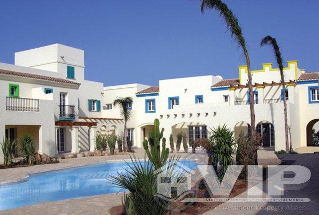 VIP7346: Adosado en Venta en Vera Playa, Almería