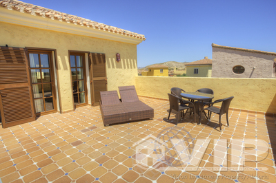 VIP7347: Villa te koop in Desert Springs Golf Resort, Almería