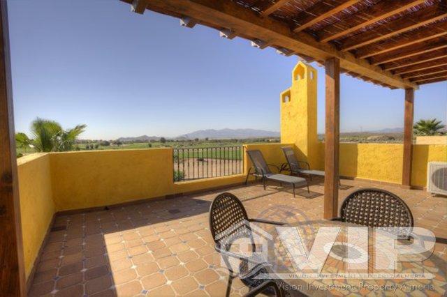 VIP7347: Villa for Sale in Desert Springs Golf Resort, Almería
