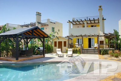 3 Bedrooms Bedroom Villa in Vera Playa