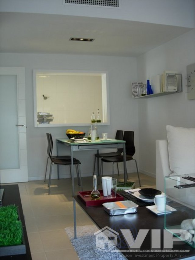 VIP7349: Apartment for Sale in Garrucha, Almería