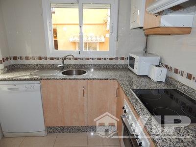 VIP7350: Villa te koop in Los Gallardos, Almería
