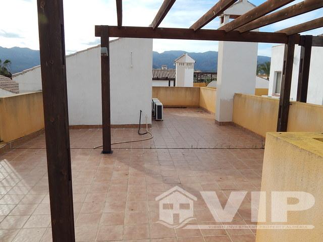 VIP7350: Villa en Venta en Los Gallardos, Almería