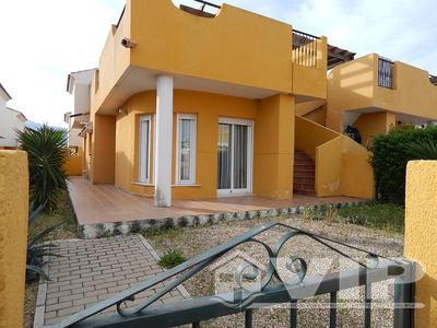 VIP7350: Villa à vendre en Los Gallardos, Almería