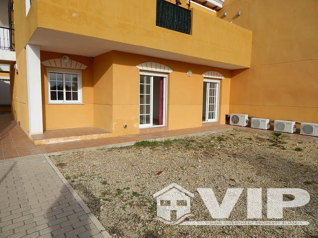 VIP7352: Appartement te koop in Los Gallardos, Almería