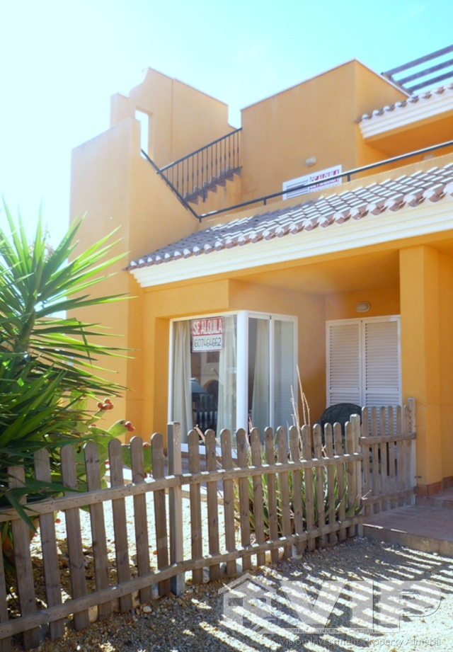 VIP7353: Townhouse for Sale in Los Gallardos, Almería