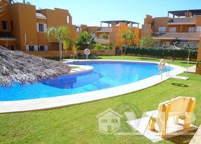 VIP7353: Maison de Ville à vendre en Los Gallardos, Almería