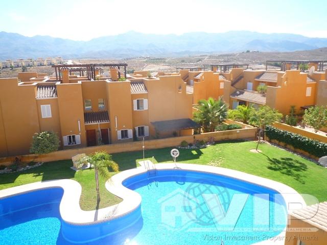 VIP7353: Adosado en Venta en Los Gallardos, Almería