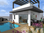 VIP7354: Villa for Sale in Los Gallardos, Almería