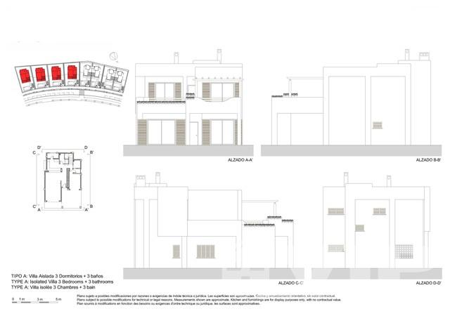 VIP7357: Villa for Sale in San Juan De Los Terreros, Almería