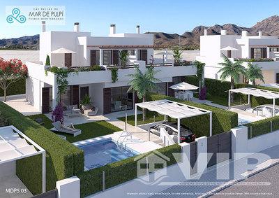 VIP7357: Villa en Venta en San Juan De Los Terreros, Almería