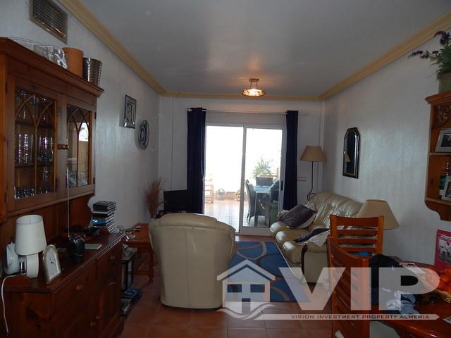 VIP7358: Apartamento en Venta en Mojacar Playa, Almería