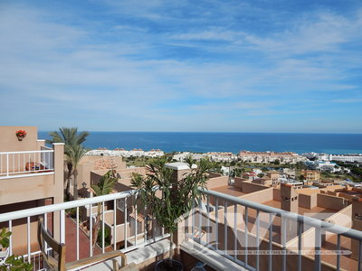 VIP7358: Apartment for Sale in Mojacar Playa, Almería