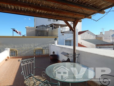 VIP7359: Townhouse for Sale in Vera, Almería