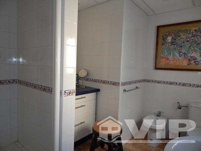 VIP7359: Rijtjeshuis te koop in Vera, Almería