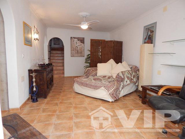 VIP7359: Maison de Ville à vendre dans Vera, Almería