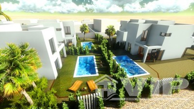 VIP7360: Villa for Sale in Vera Playa, Almería