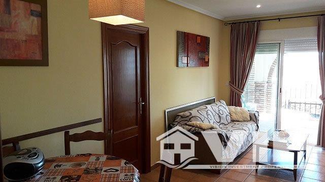 VIP7363: Wohnung zu Verkaufen in Vera Playa, Almería