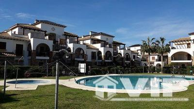 VIP7363: Appartement te koop in Vera Playa, Almería