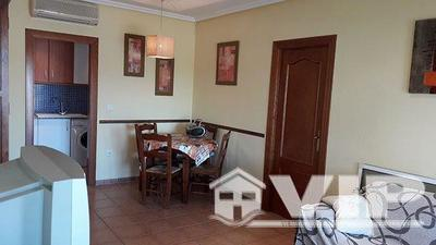 VIP7363: Apartment for Sale in Vera Playa, Almería