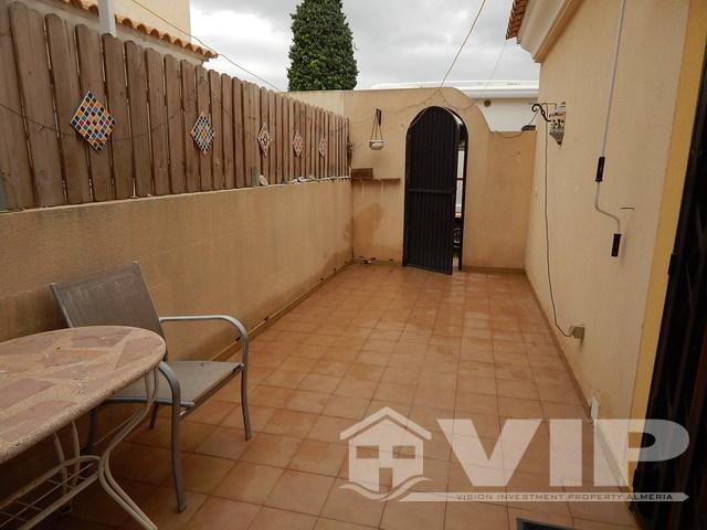 VIP7365: Stadthaus zu Verkaufen in Palomares, Almería