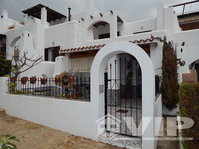 VIP7366: Apartment for Sale in Mojacar Playa, Almería