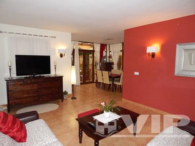 VIP7368: Stadthaus zu Verkaufen in Turre, Almería