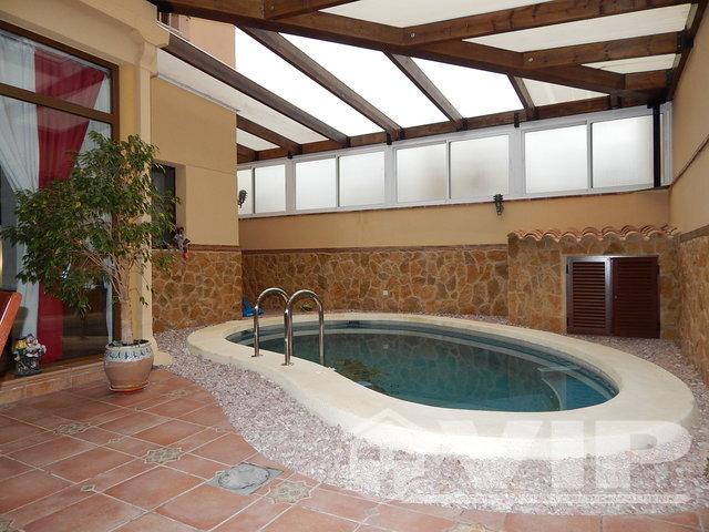 VIP7368: Rijtjeshuis te koop in Turre, Almería
